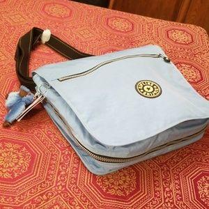🆕️Kipling messenger bag Madhouse